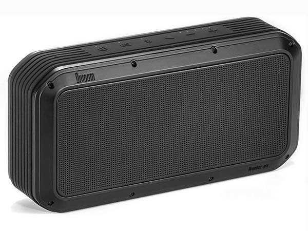 Divoom Voombox-Pro Portable Bluetooth Speaker with 40W Output