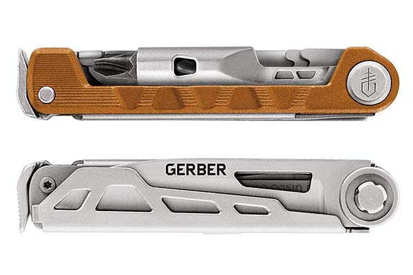 Gerber Armbar Drive Pocket Knife Multi-Tool