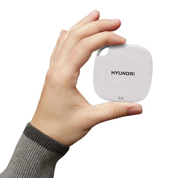 Hyundai Ultra Portable External SSD
