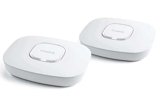 Onelink Secure Connect Tri-Band Mesh WiFi Router System