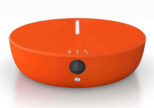 Skyroam Solis X Smart WiFi Hotspot with Power Bank and Remote Camera