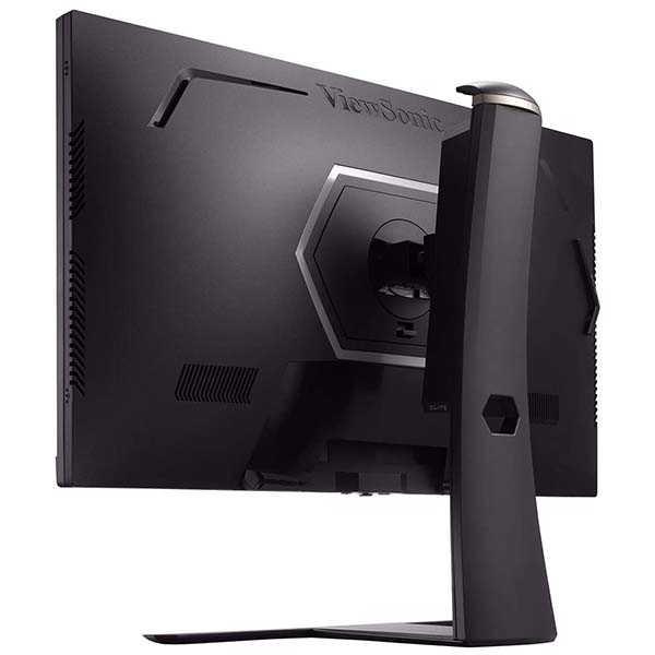 ViewSonic Elite XG270QG 27-Inch 144Hz Gaming Monitor with 165Hz OC