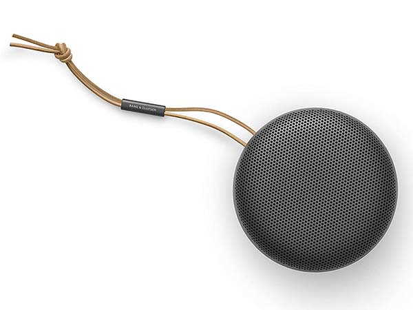 Bang & Olufsen Beosound A1 2nd Gen Portable Bluetooth Speaker with Alexa Built-in