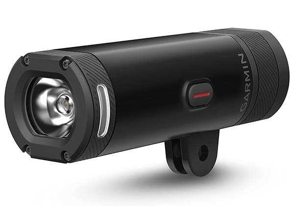 Garmin Varia UT800 LED Bike Headlight with 5 Light Modes