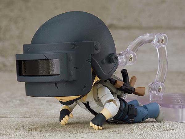 Good Smile PUBG Lone Survivor Nendoroid Action Figure