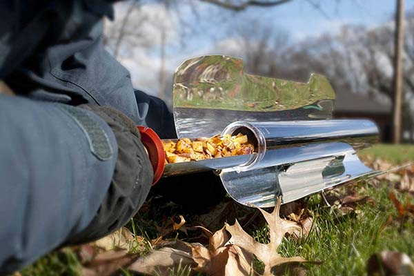 GoSun Survival Gear Portable Solar Oven