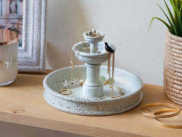 La Fontana Jewelry Tray by Peleg Design