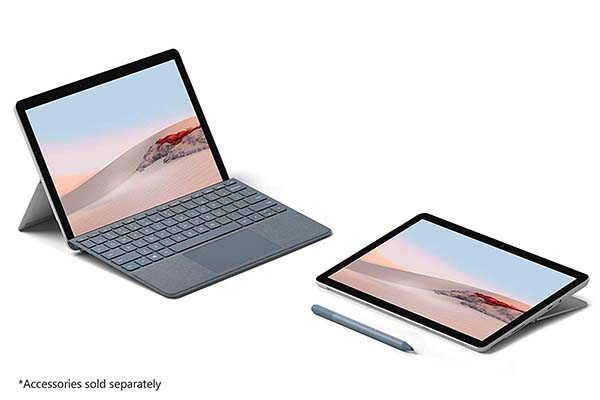 Microsoft Surface Go 2 Windows Tablet