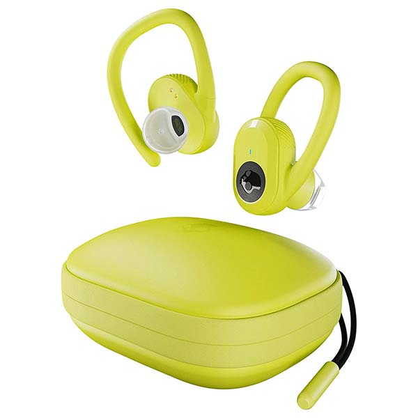 Skullcandy Push Ultra True Wireless Bluetooth Earbuds with IP67 Waterproof Design