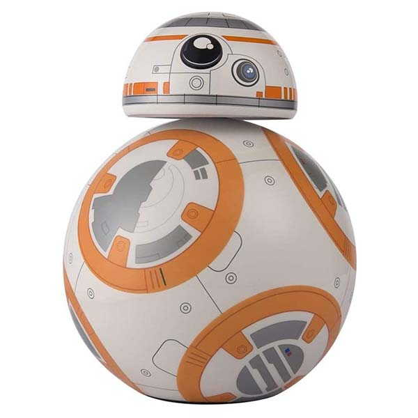 Star Wars BB-8 LED Desk Lamp