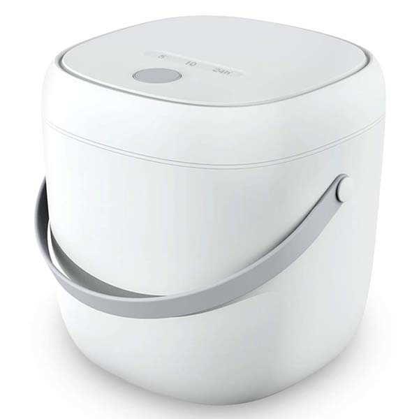 VABSCE UV Light Sanitizer Box with 2.5L Capacity