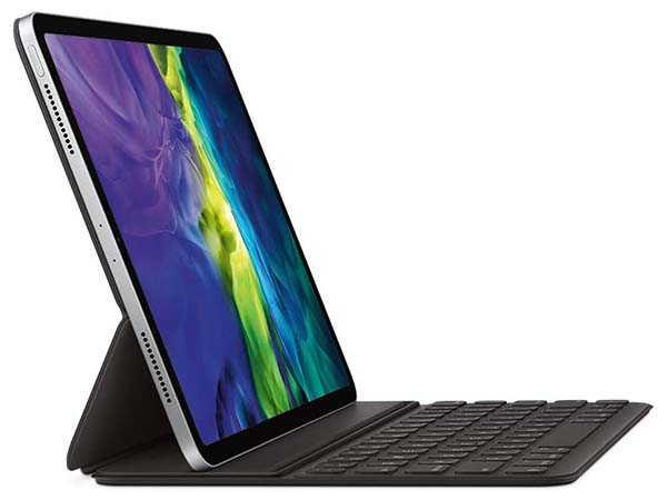 Apple Smart Keyboard Folio for 11-Inch/12.9-Inch iPad Pro