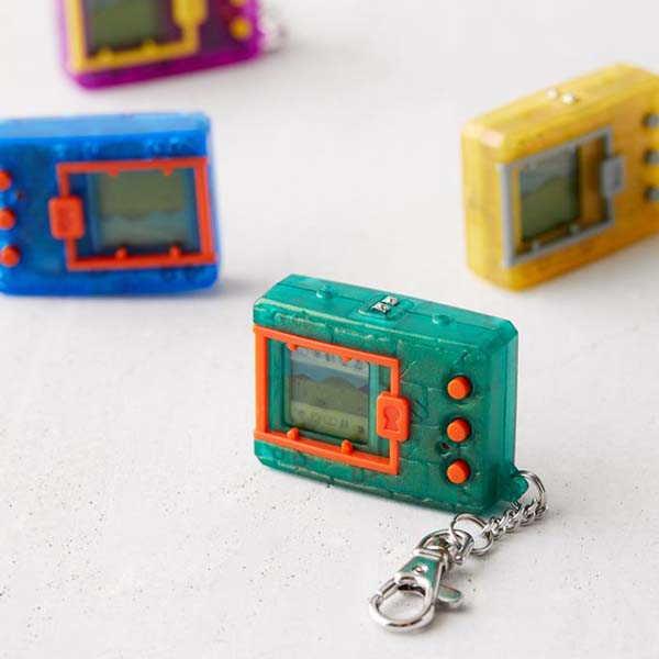 Bandai Digimon Electronic Assortment Wave 2 Handheld Game Device