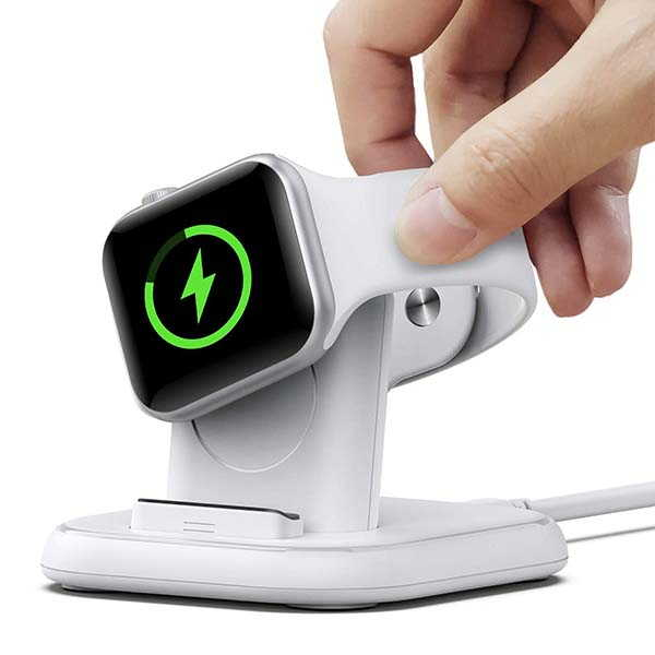 Conido Magnetic Apple Watch Charging Stand