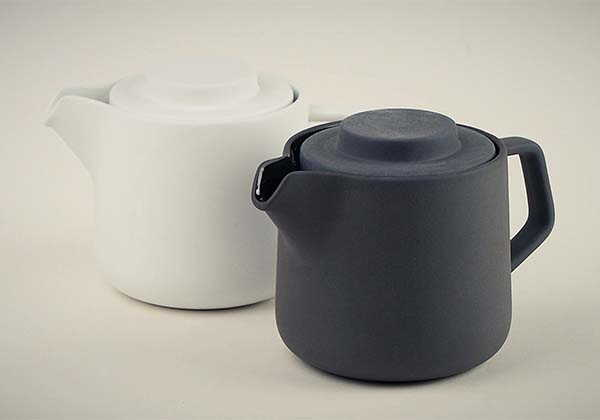 Duo Pot Teapot and Coffee Maker