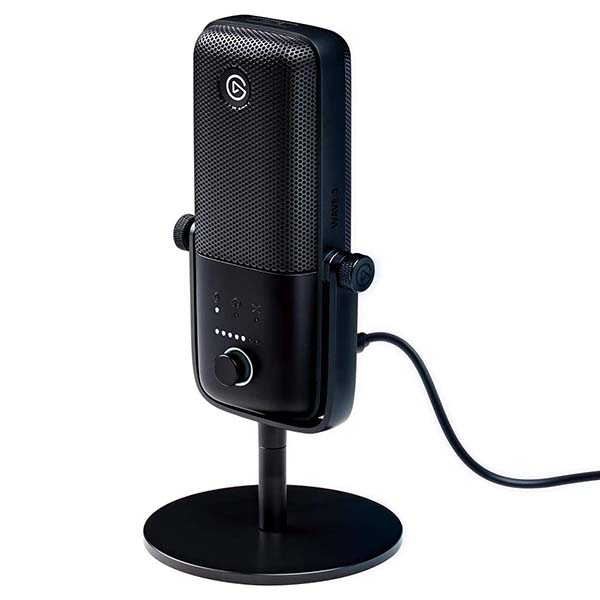 Elgato Wave:3 USB Condenser Microphone with Digital Mixer