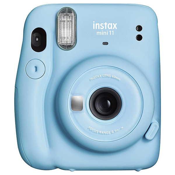 Fujifilm Instax Mini 11 Instant Camera with Automatic Exposure