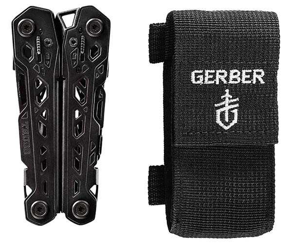 Gerber Truss 17-In-1 Multitool with Multi-Position Sheath