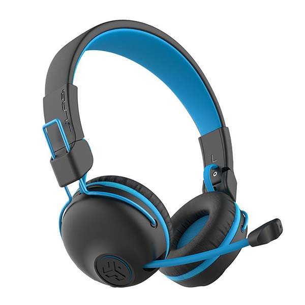 JLab JBuddies Play Gaming Wireless Kid Headphones