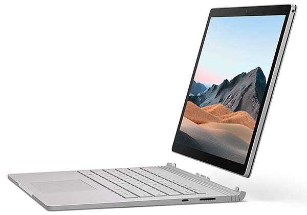 Microsoft Surface Book 3 All-In-One Laptop