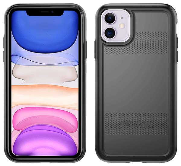 Pelican Protector iPhone 11 Case with Easy Mount System