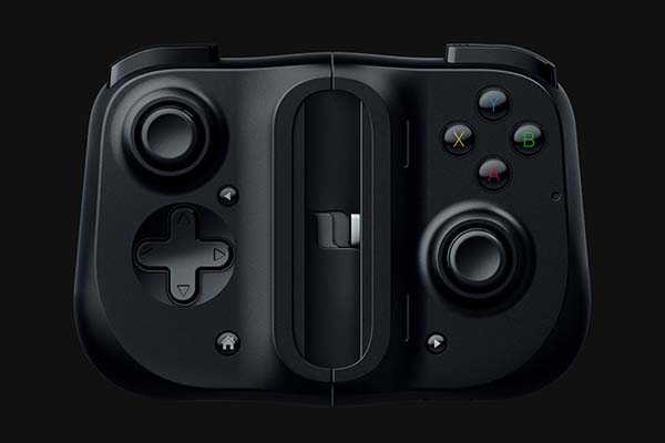 Razer Kishi Mobile Game Controller for Android Phones