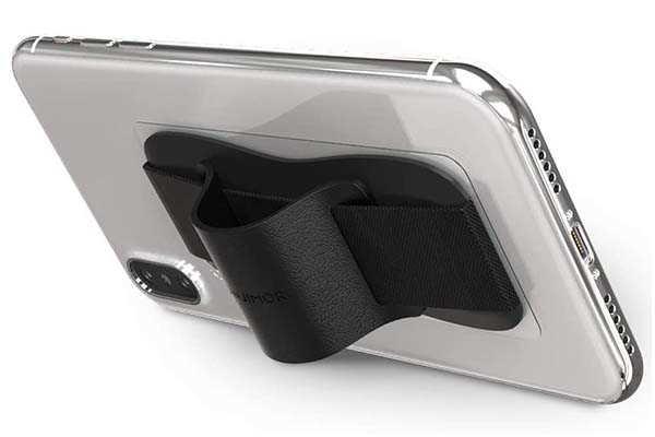 Sinjimoru 2-In-1 Phone Grip and Stand