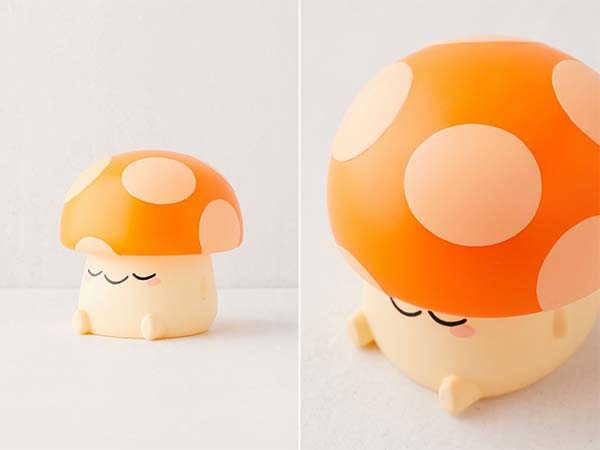 Smoko Kai Mushroom LED Mood Light