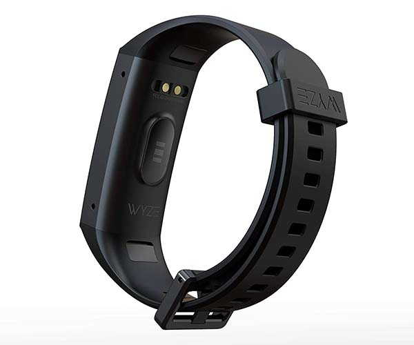 Wyze Band Smart Activity Tracker with Alexa Built-in