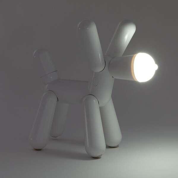 Balloon Dog LED Night Light