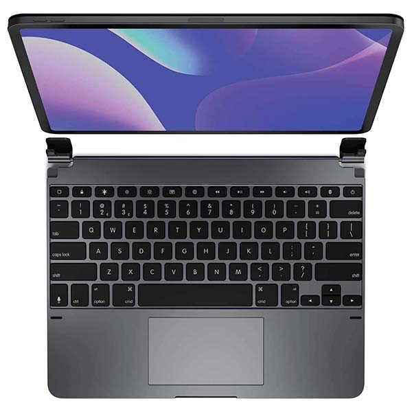 Brydge Pro+ iPad Pro Wireless Keyboard with Trackpad