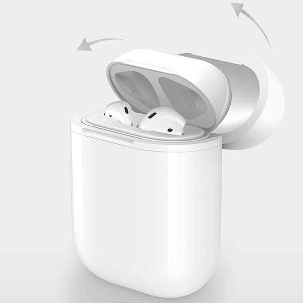 HyperJuice Wireless Charging AirPods Case