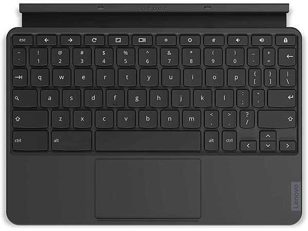Lenovo Chromebook Duet 2-In-1 Laptop with Detachable Keyboard