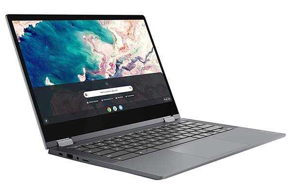 Lenovo Chromebook Flex 5 Touchscreen Laptop