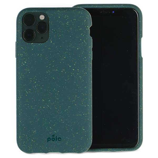 Pela Biodegradable iPhone 11 Case Made from Plants