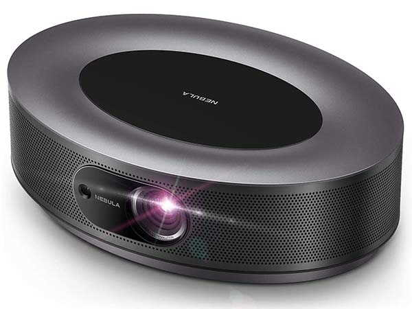 Anker Nebula Cosmos 1080p Smart Projector with Android TV