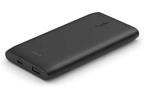 Belkin 10K Portable Power Bank with 18W Power Delivery