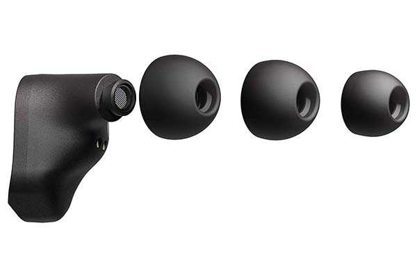 Belkin SoundForm True Wireless Bluetooth Earbuds with IPX5 Water Resistance and Touch Controls