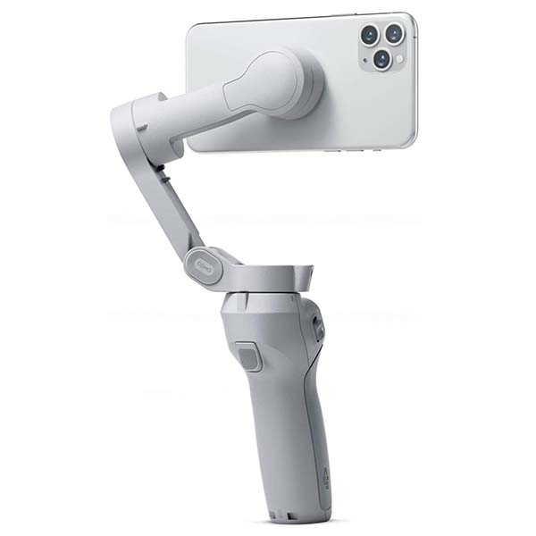 DJI OM 4 Smartphone Gimbal Stabilizer with Grip Tripod