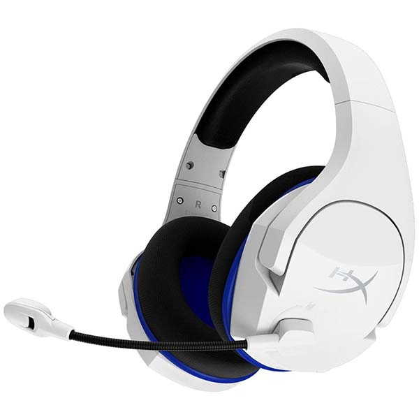 HyperX Cloud Stinger Core Wireless Gaming Headset White Version
