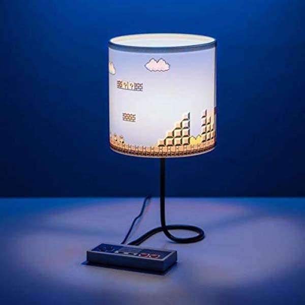 Nintendo Super Mario Bros LED Lamp