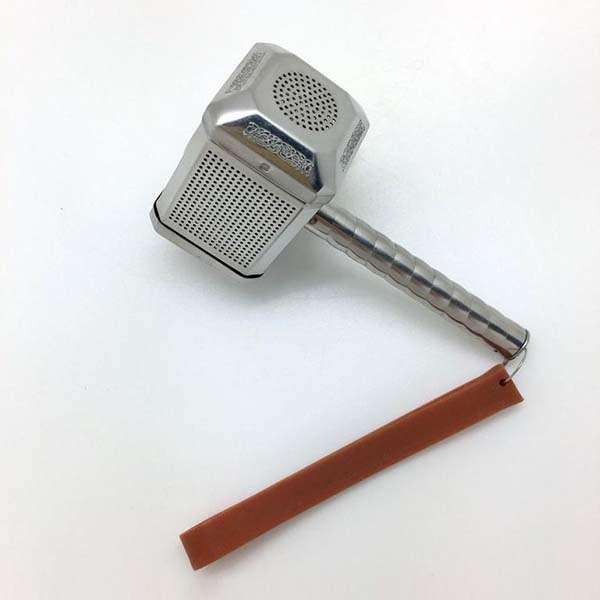 Thor Hammer Mjolnir Tea Infuser