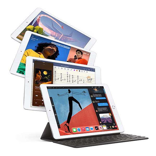 Apple New iPad Released with A12 Bionic Chip