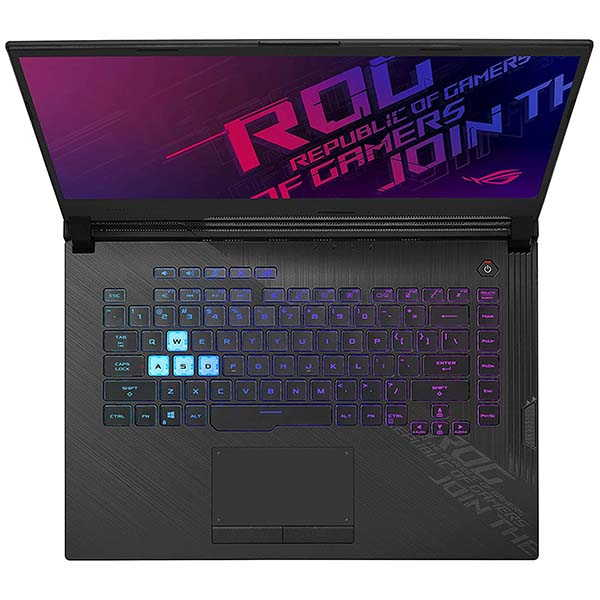ASUS ROG Strix G15 Gaming Laptop with 240Hz Display, GeForce RTX 2070 and More