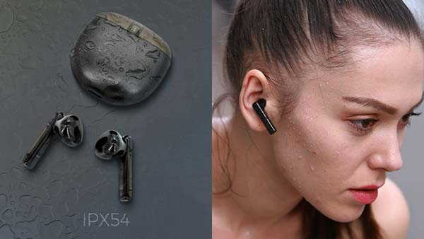 Baseus Tag TWS Earbuds with Bluetooth Tracker