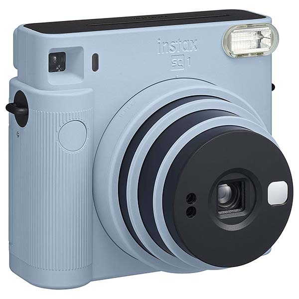 Fujifilm Instax Square SQ1 Instant Camera with Selfie Mirror