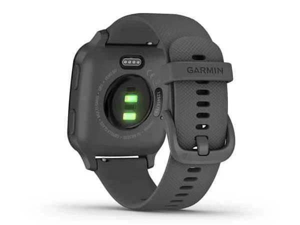 Garmin Venu Sq GPS Smartwatch with a Bright Color Display