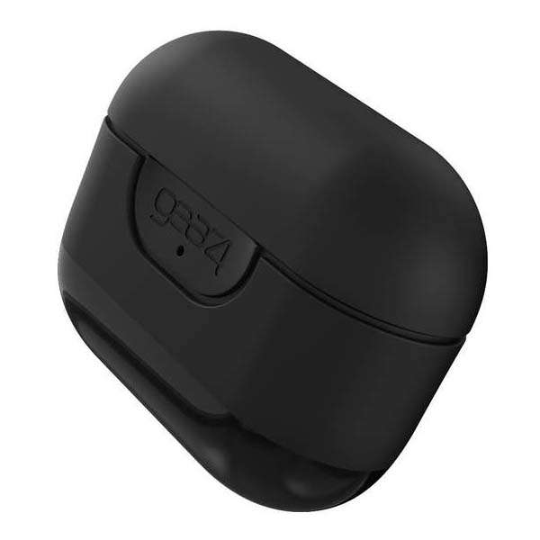 Gear4 Apollo Plus AirPods Pro Silicone Case with Anti-bacterial Treatment