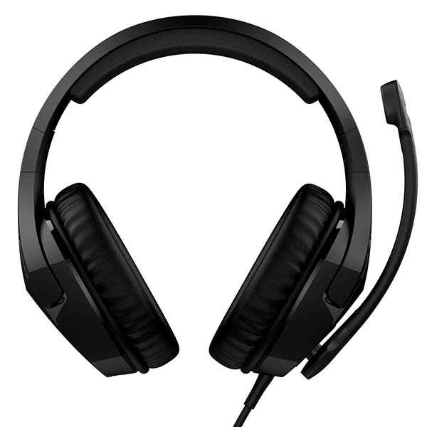HyperX Cloud Stinger S Wired Gaming Headset with Virtual 7.1 Surround Sound