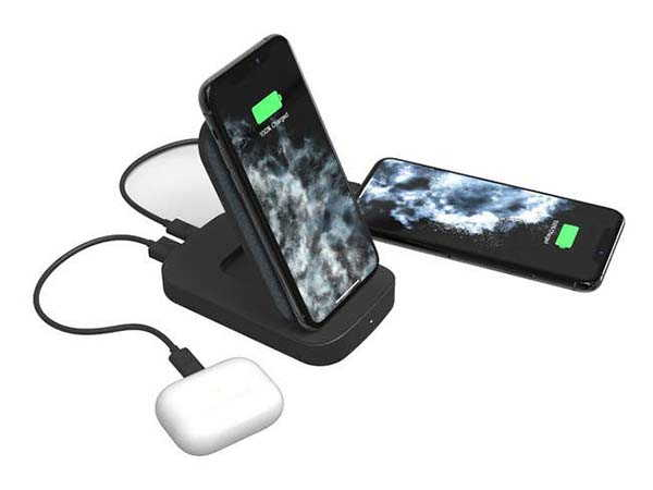 Mophie Powerstation Portable Wireless Charger with 18W PD